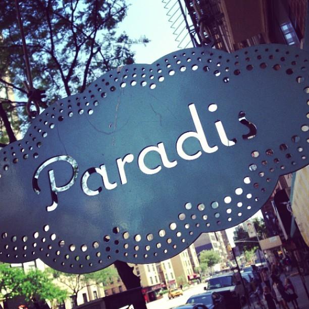 Paradis To-Go 1