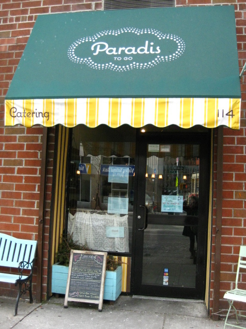 Paradis To-Go 3