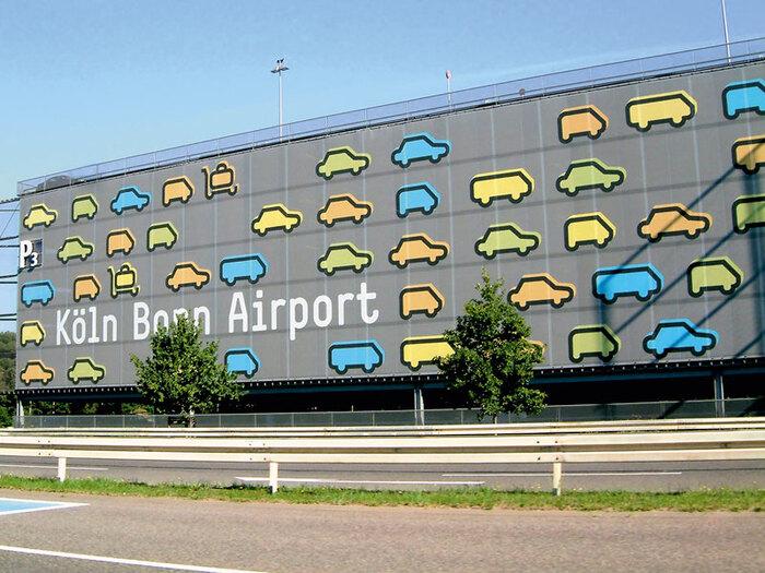 Köln-Bonn Airport 3