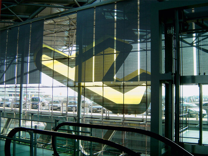 Köln-Bonn Airport 7