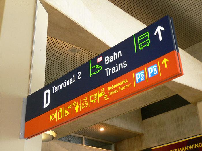 Köln-Bonn Airport 9