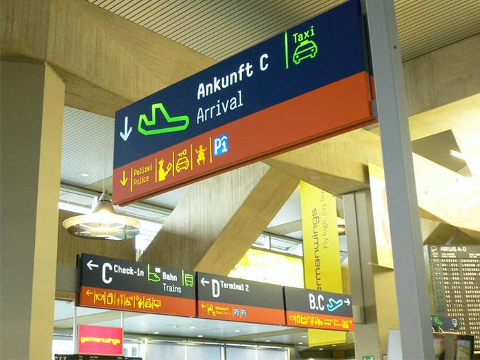Köln-Bonn Airport 10