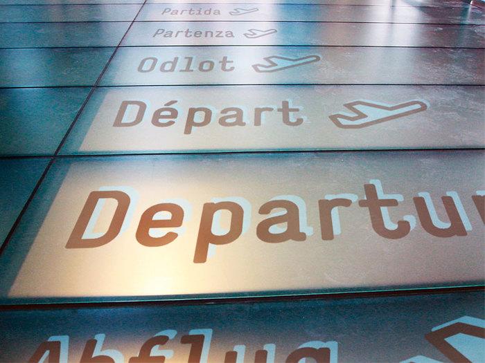 Köln-Bonn Airport 11