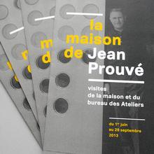 La maison de Jean Prouvé