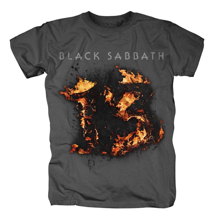 13 – Black Sabbath 5
