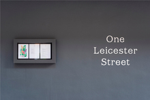 One Leicester Street hotel