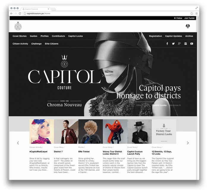 Capitol Couture 3