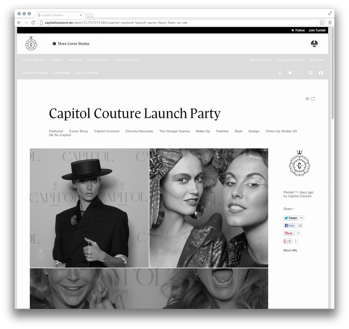 Capitol Couture 6