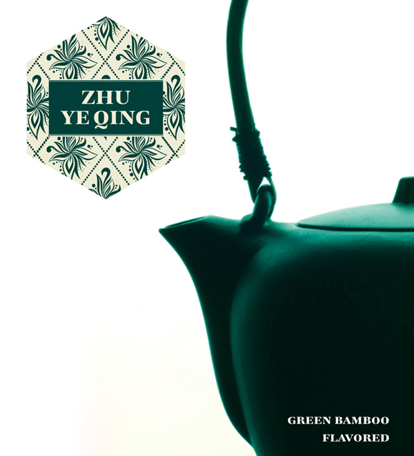 Bohemia tea labels 3