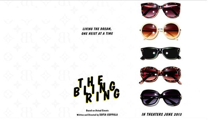 The Bling Ring posters 4