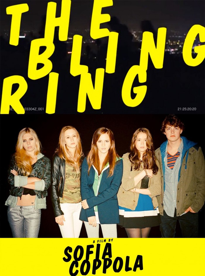 The Bling Ring posters 5