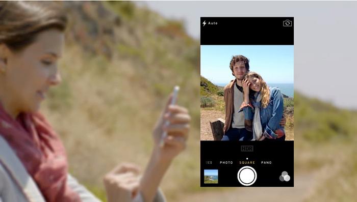 iOS 7 Camera App 3