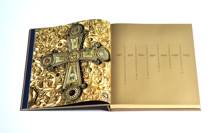 The Glory of Byzantium and Early Christendom, Phaidon 2