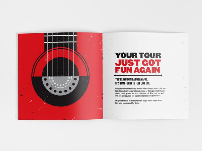 On Tour Logistics Brochure 1