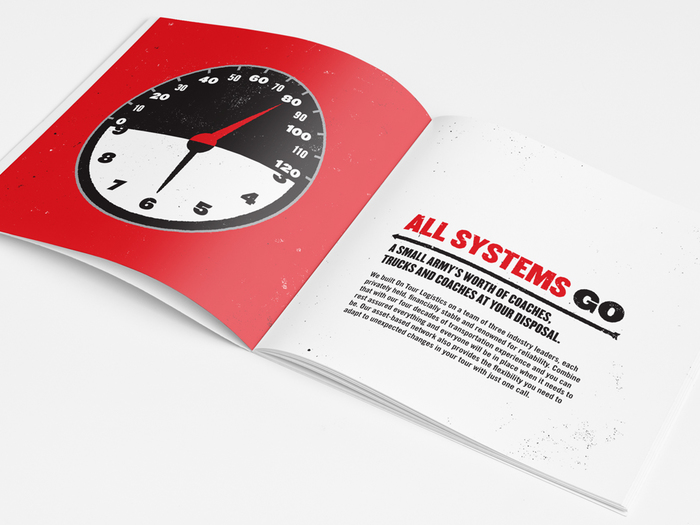 On Tour Logistics Brochure 2