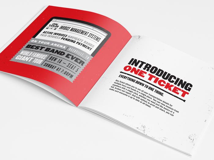 On Tour Logistics Brochure 5