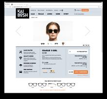 Kaibosh website