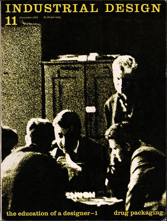 Industrial Design Magazine (1955–63) 3