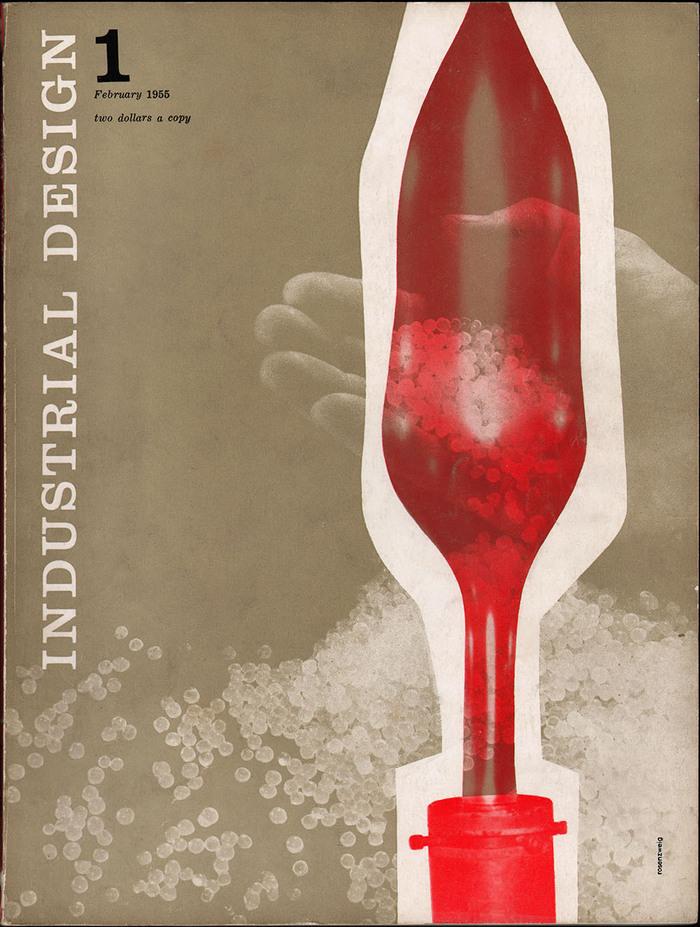 Industrial Design Magazine (1955–63) 5