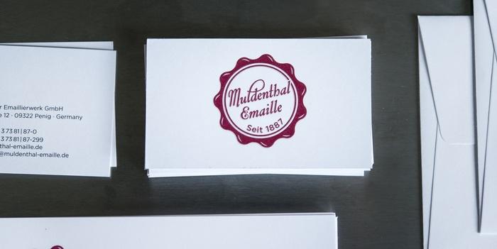 Muldenthaler Emaillierwerk GmbH 1
