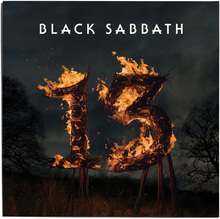 <cite>13</cite> by Black Sabbath