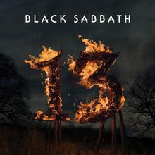 <cite>13</cite> – Black Sabbath
