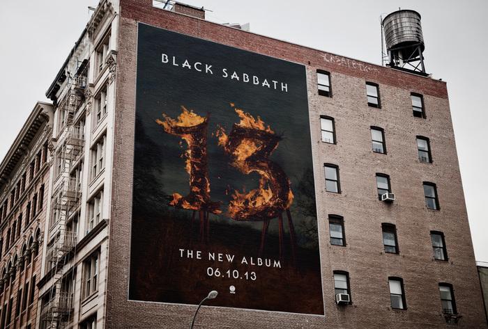 13 – Black Sabbath 4