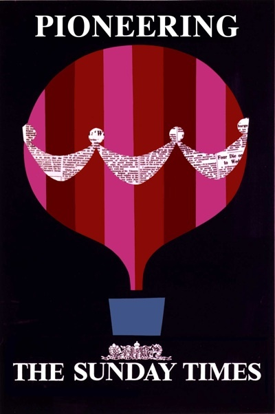 The Sunday Times posters 6