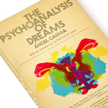 <cite>The Psychoanalysis of Dreams</cite>