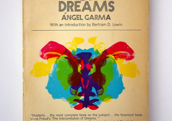 The Psychoanalysis of Dreams 3