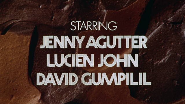 Walkabout movie titles 3