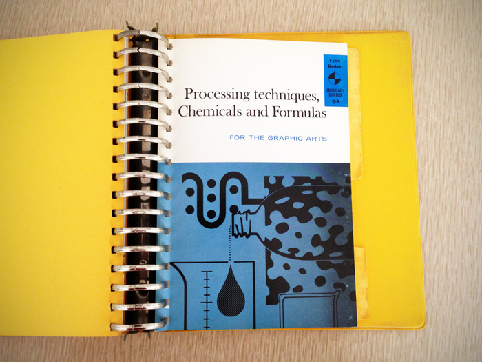 Kodak Graphic Arts Handbook, 2nd Edition 1