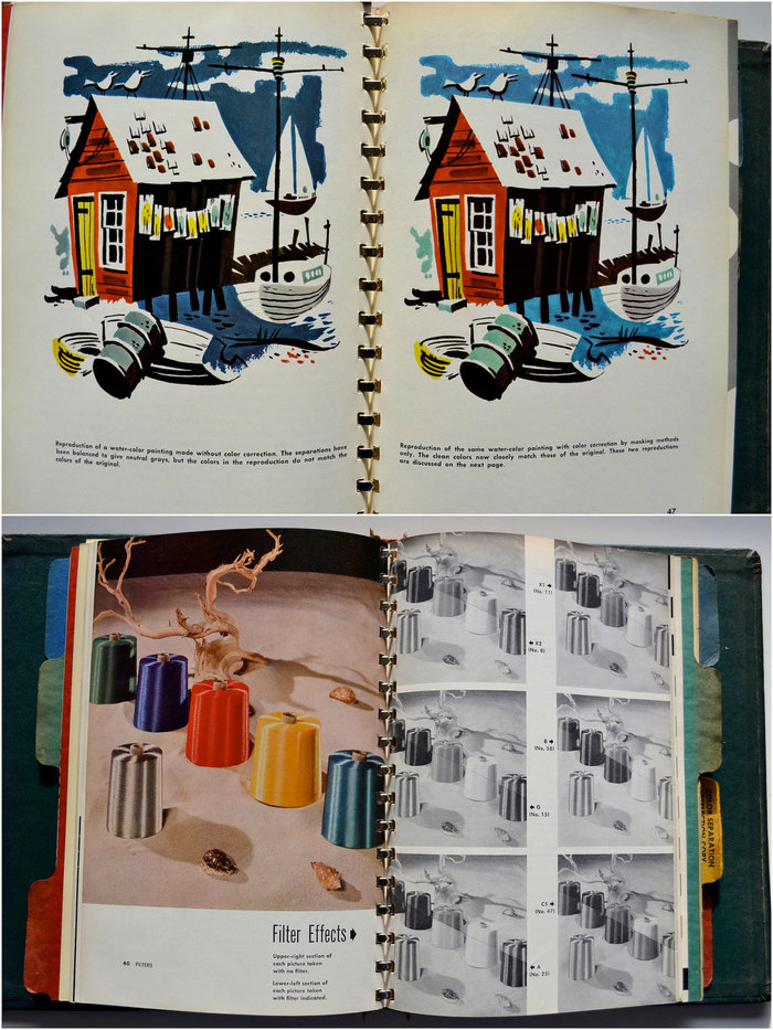 Kodak Graphic Arts Handbook, 1st Edition 2