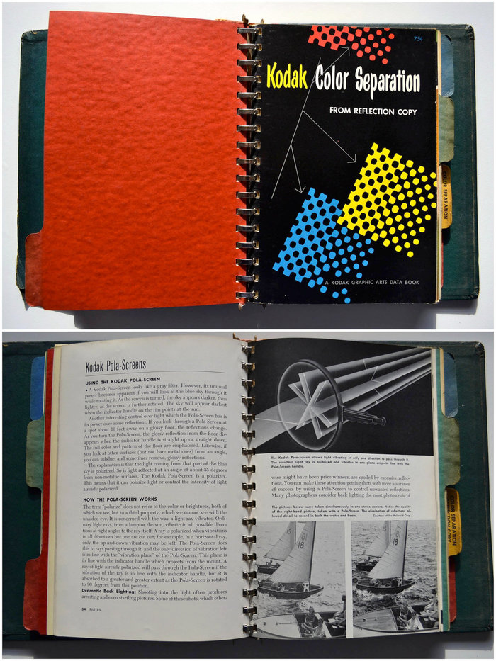 Kodak Graphic Arts Handbook, 1st Edition 4