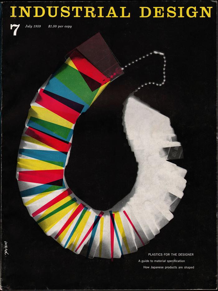 Industrial Design Magazine (1955–63) 10