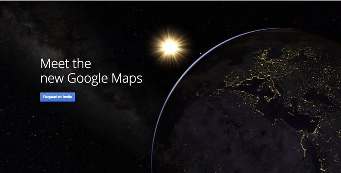 Google Maps (2013 Update) 6