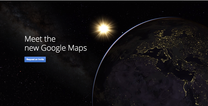 Google Maps (2013 Update) 6