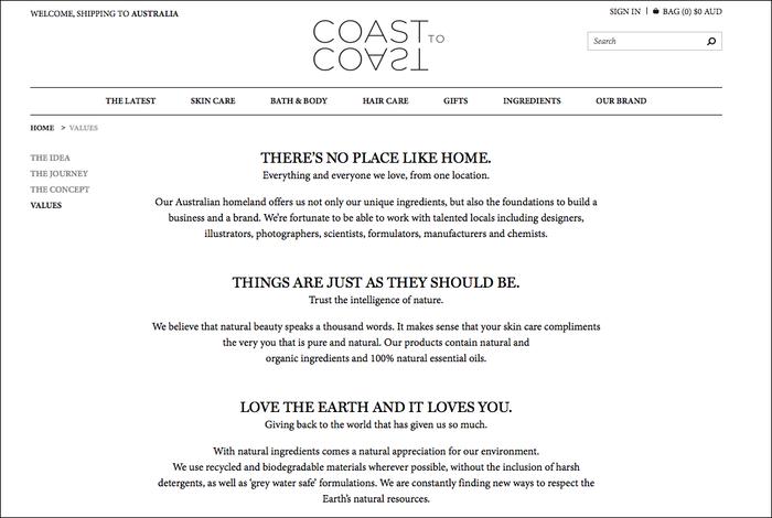 Coast to Coast 3