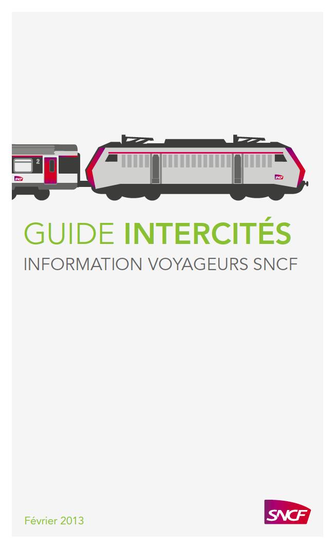 SNCF Intercités 3