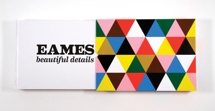 Eames: Beautiful Details by Eames Demetrios 4
