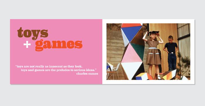 Eames: Beautiful Details by Eames Demetrios 8