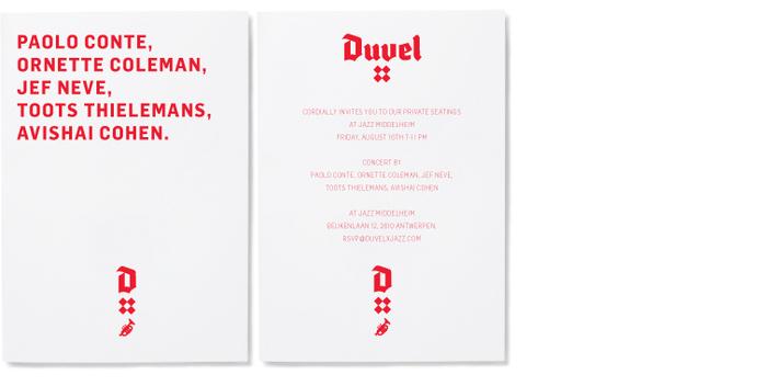 Duvel Sponsoring 3