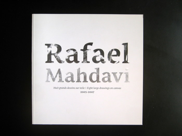 Mahdavi catalogue 1