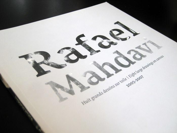 Mahdavi catalogue 2