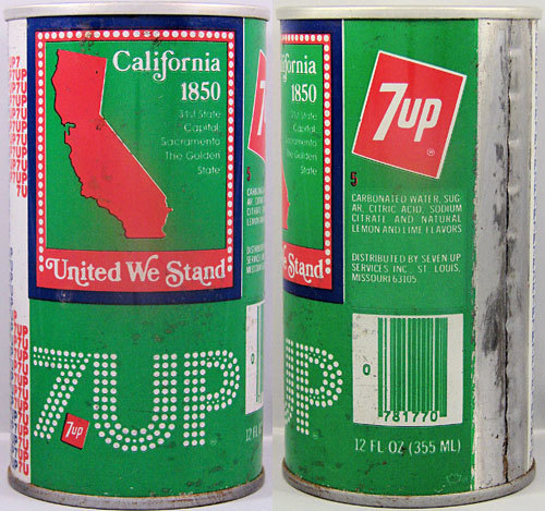 7 Up branding (1976–79) 6