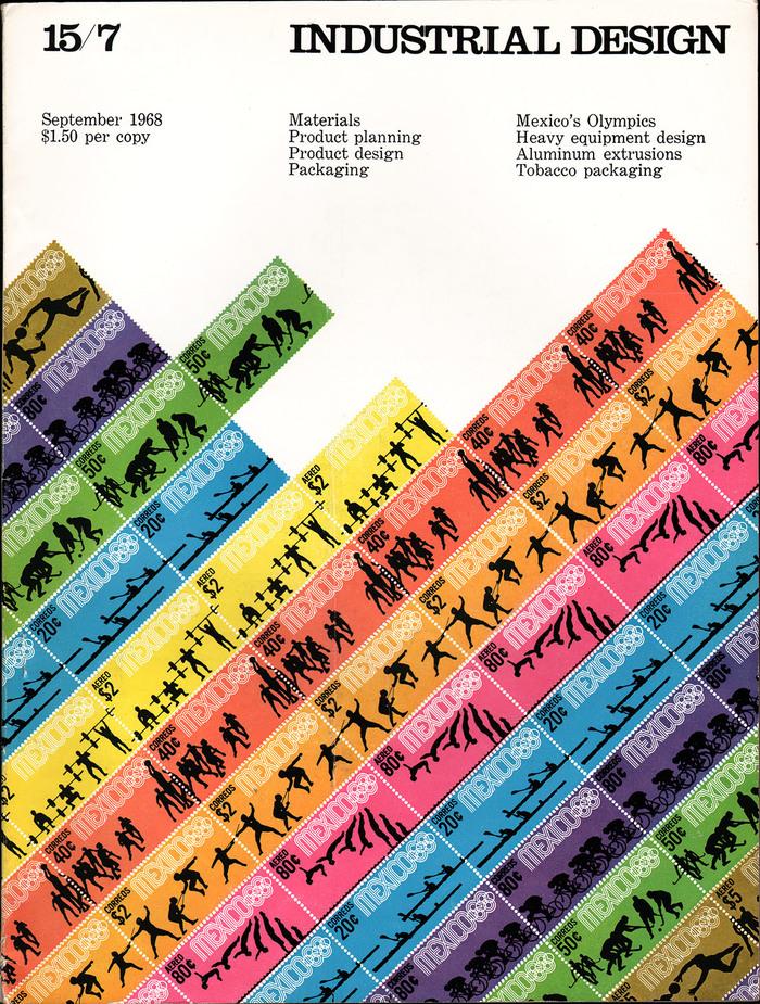 Industrial Design Magazine (1968–70) 1