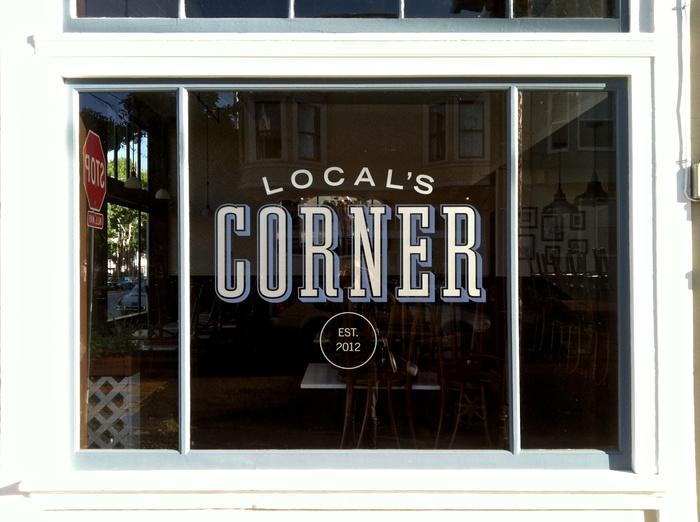 Local's Corner Restaurant 1