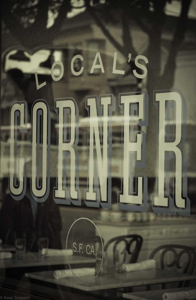 Local's Corner Restaurant 2