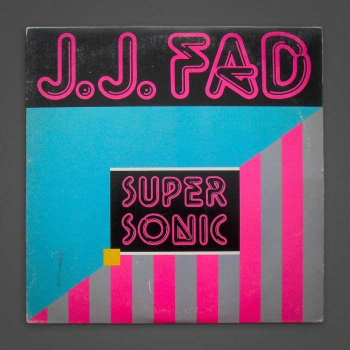 Supersonic –J.J. Fad