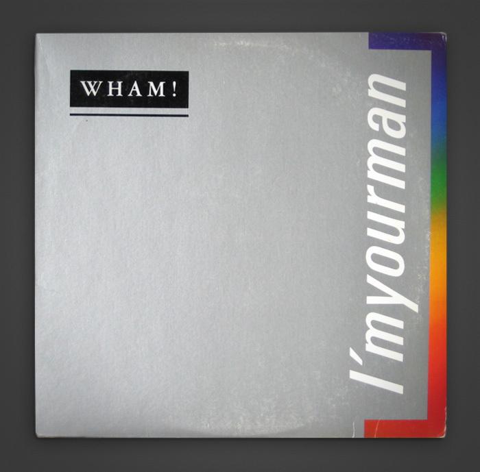 """""""I'm Your Man"""" – Wham!"""